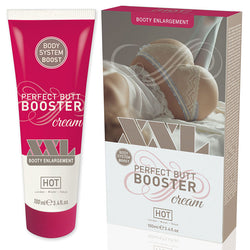 HOT XXL Butt Booster Cream