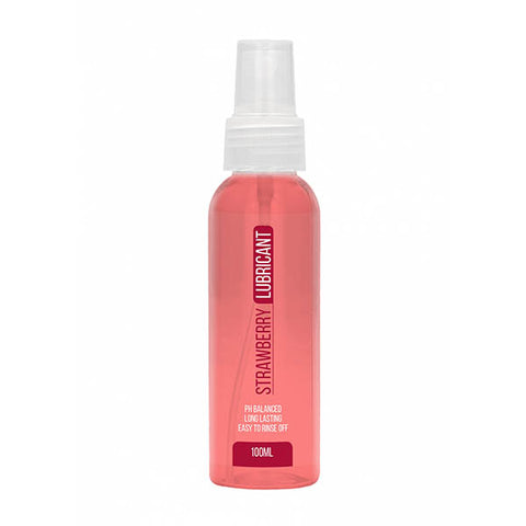 Pharmquests Strawberry Lubricant