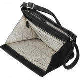 Ferrara Cross Body Organizer - Poppy Boutique MB