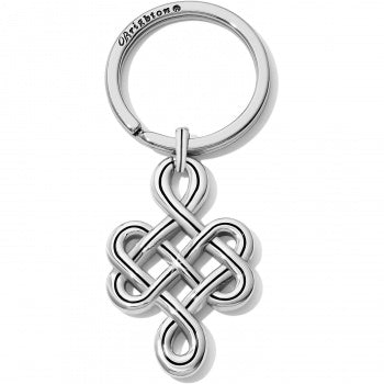 Interlok Endless Knot Key Fob - Poppy Boutique MB