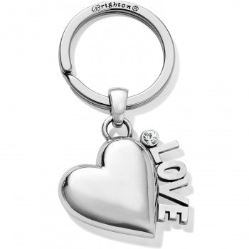 My Love Key Fob - Poppy Boutique MB