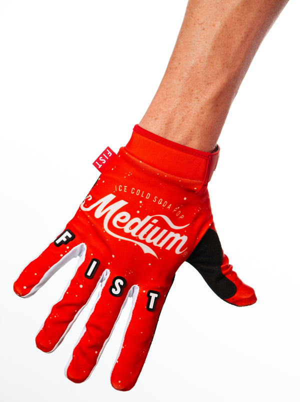 The Soda Pop Gloves