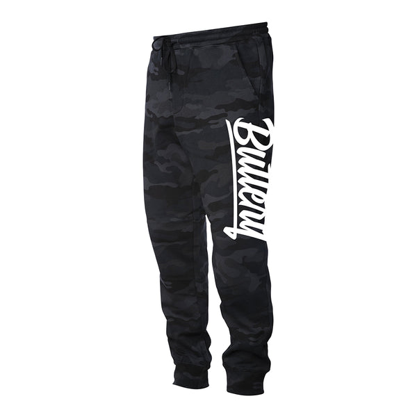 The Joggers