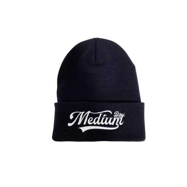 Medium Boy Beanie