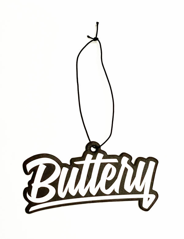 Buttery Signature Air Freshener
