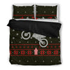 Mx Christmas Bedding Set
