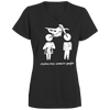 Motocross Connects People Women's T-Shirt