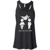 Motocross Connects People Women's Tank