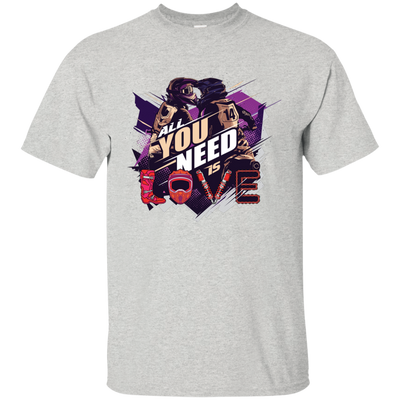 Mx Lovers T-Shirt