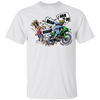 Braaap To Your Face Youth T-Shirt