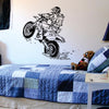 A412 Mx Wall Decal