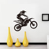 A387 Mx Wall Decal