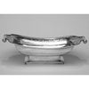 Lewis & Smith Antique Coin Silver Bread Basket, Philadelphia, 1805-1810