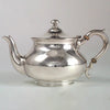 Frans J. R. Gyllenberg & Alfred Swanson Sterling Arts & Crafts Tea Pot, 2nd quarter 20th century