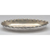 Side of Wood & Hughes Antique Sterling Silver Aesthetic Serving Dish, New York City, c. 1880