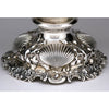 Base to Gorham Special-order Antique Sterling Silver New York Yacht Club Trophy Vase, 1900