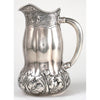 Shiebler Sterling Water Pitcher from the Slocum Family, New York City, c. 1889