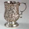 Cup Andrew Ellicott Warner, Baltimore, c. 1840