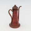 Handle to Gorham Antique Copper Demitasse Pot, Providence, RI, c. 1880's