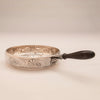 Serving dish to Whiting Nautical Theme Sterling Chafing Dish Corinthian Yacht Club Trophy, NYC, 1887