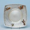 Dish 2 of Dominick and Haff Antique Sterling & Other Metals Antique Dishes, NYC, NY, 1880