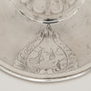Boats n Gorham Antique Coin Silver Covered Sugar Bowl, Providence, RI, 1859 of Rhode Island historical interest