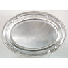 Paul Storr Regency Sterling Meat Platter, London, c. 1818/19