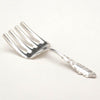 Gorham 'Luxembourg' Pattern Antique Sterling Silver Asparagus Serving Fork, c. 1900