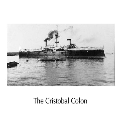The Cristobal Colon