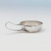 Handle to Marcus & Co Sterling and Semi-precious Stone Condiment Dish - 2, NYC, c. 1905