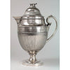 Sunshing - Extremely Rare, Fine and Important: The Winslow Family Chinese Export Silver Cider Jug, Early 19th Century