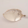 Blade to John Wendt 'Apollo' Pattern Antique Sterling Silver Ice Cream Server, NYC, c. late 1860s