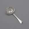 Tiffany & Co 'Faneuil' Pattern Antique Sterling Silver Sugar Sifter, NYC, c. 1911