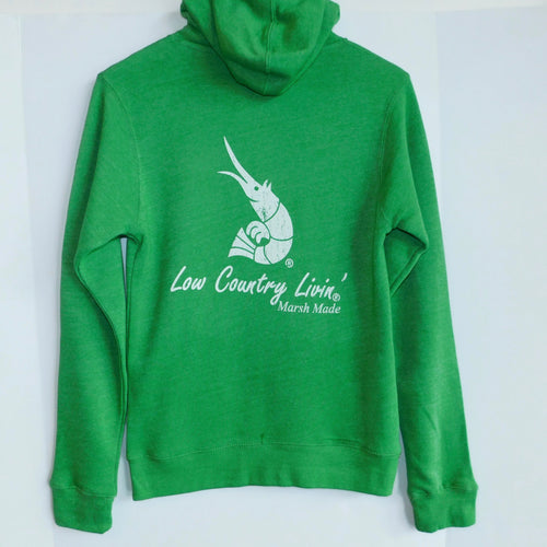 Hoodies Green