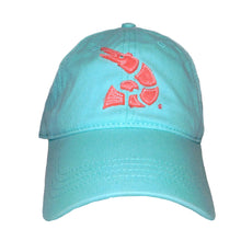 Hat Golf Diced