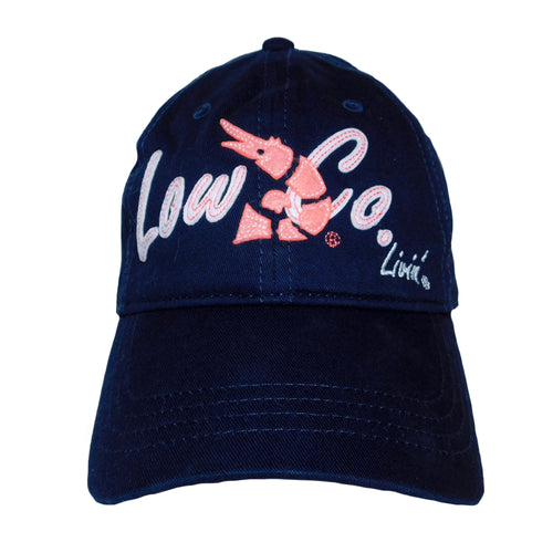 Hat Golf LowCo Diced Livin'