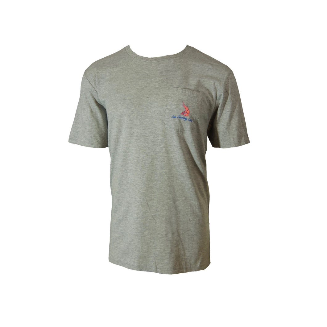 The Original Pocket Tee