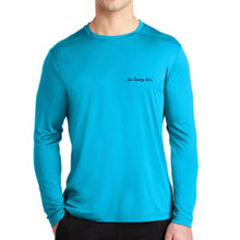 Fishing Shirt Roped LowCo L/S SPF 50