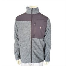 Men's Fleece Full Zip