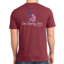Tee USA Old Glory