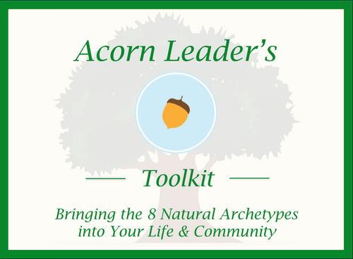 Acorn Leaders Toolkit