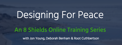 Designing for Peace Online Training Series