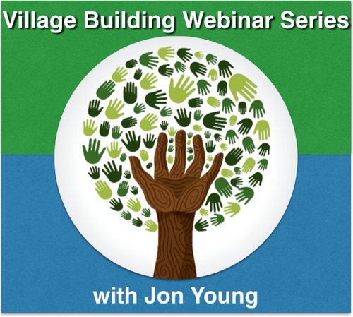 Village Builders Online Training Series