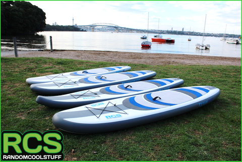 Inflatable Paddle Boards (SUP's) & More