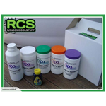 Spa Chemical Kit - Great for Lay-Z Spas