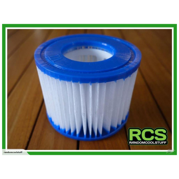 Copy of 4x Spa Cartridge Filter VI