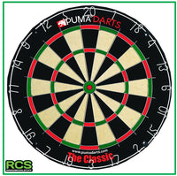 Dart Board & Dart Combo Deal
