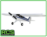RC Plane - Volantex Super Cub V765-2 4Ch - Brushless RTF