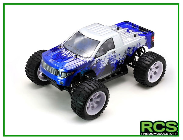 RC Truck - HSP 4X4 1/10 Scale 7.2V