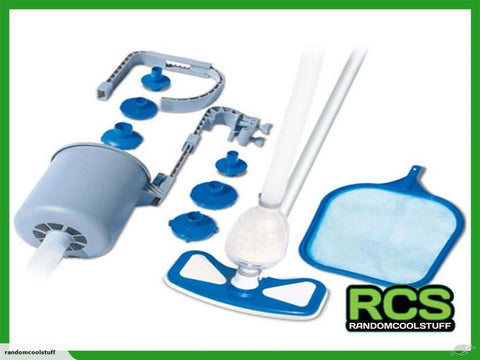 Bestway Deluxe Pool Maintenance Kit